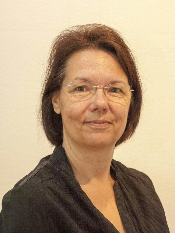 Anita (A.T.M.) van Dongen